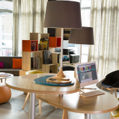 Espace co-working NOMAD Hotel Le Havre